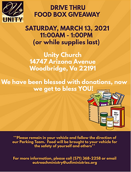 Food Drive  March.PNG