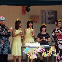 ロマン座夏祭り