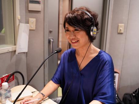 FM西東京新番組のお知らせ