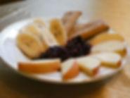 Fruit and bars.JPG