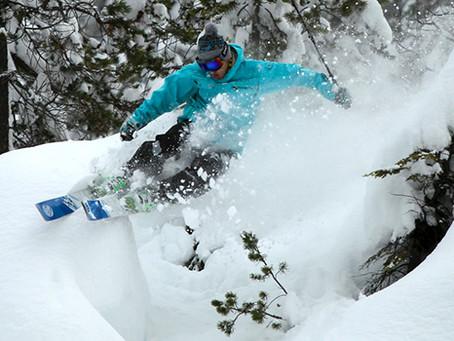 Ski and Snowboard Season is Here!