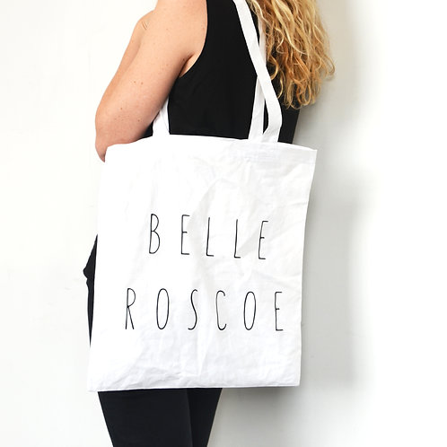 'Rules Don't Apply' Tote Bag