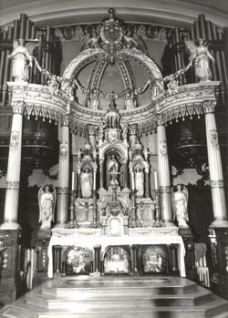 Église Holy Trinity de Rockland