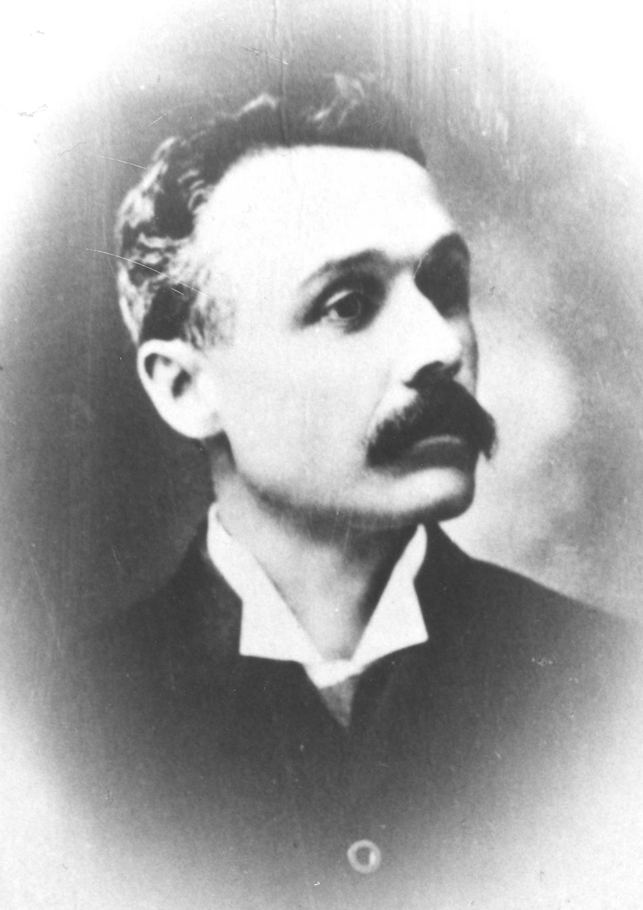 Joseph Saint-Hilaire, 1858-1943