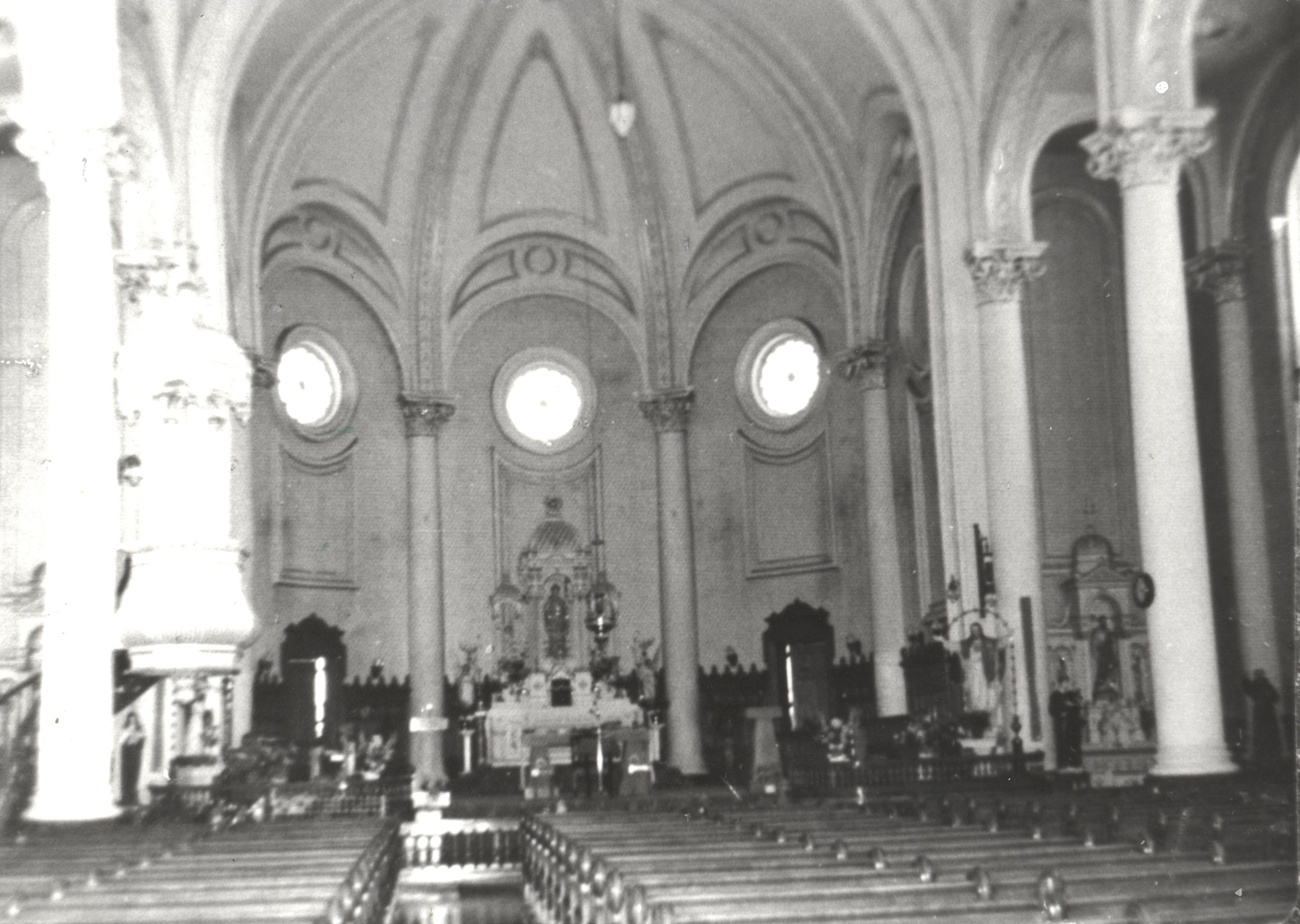 Église de Saint-Cyrile de l'Islet