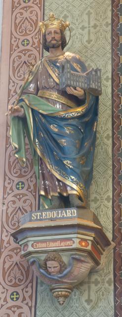 Saint Édouard