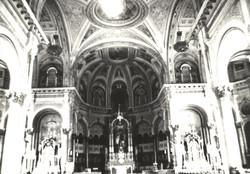 Église Sacré-Cœur, Ottawa