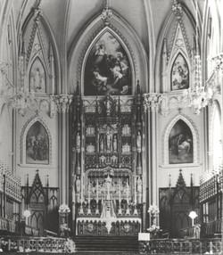 Église de Beauport