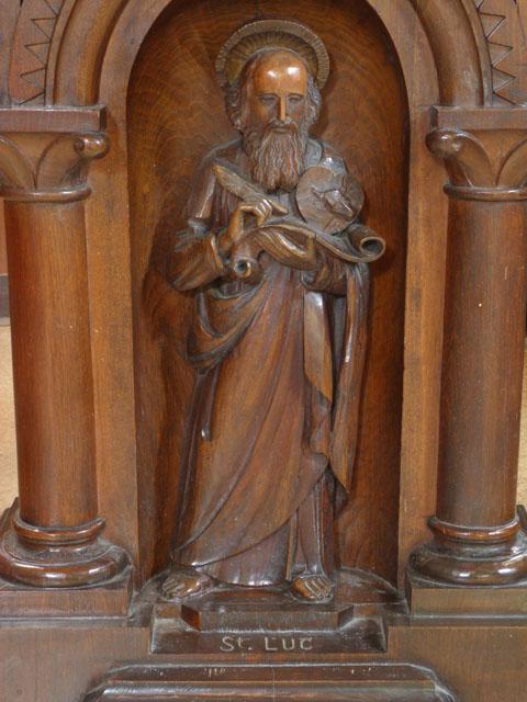 Saint Luc