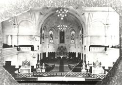 Église Saint-Louis-de-Courville