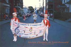 1990. Fête Nationale