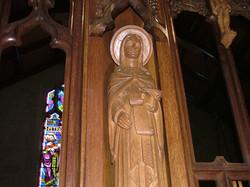 Évangéliste Saint Jean