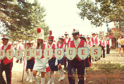 1983. Parade