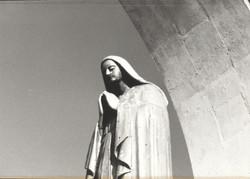 Détail de Notre-Dame-du-Saguenay