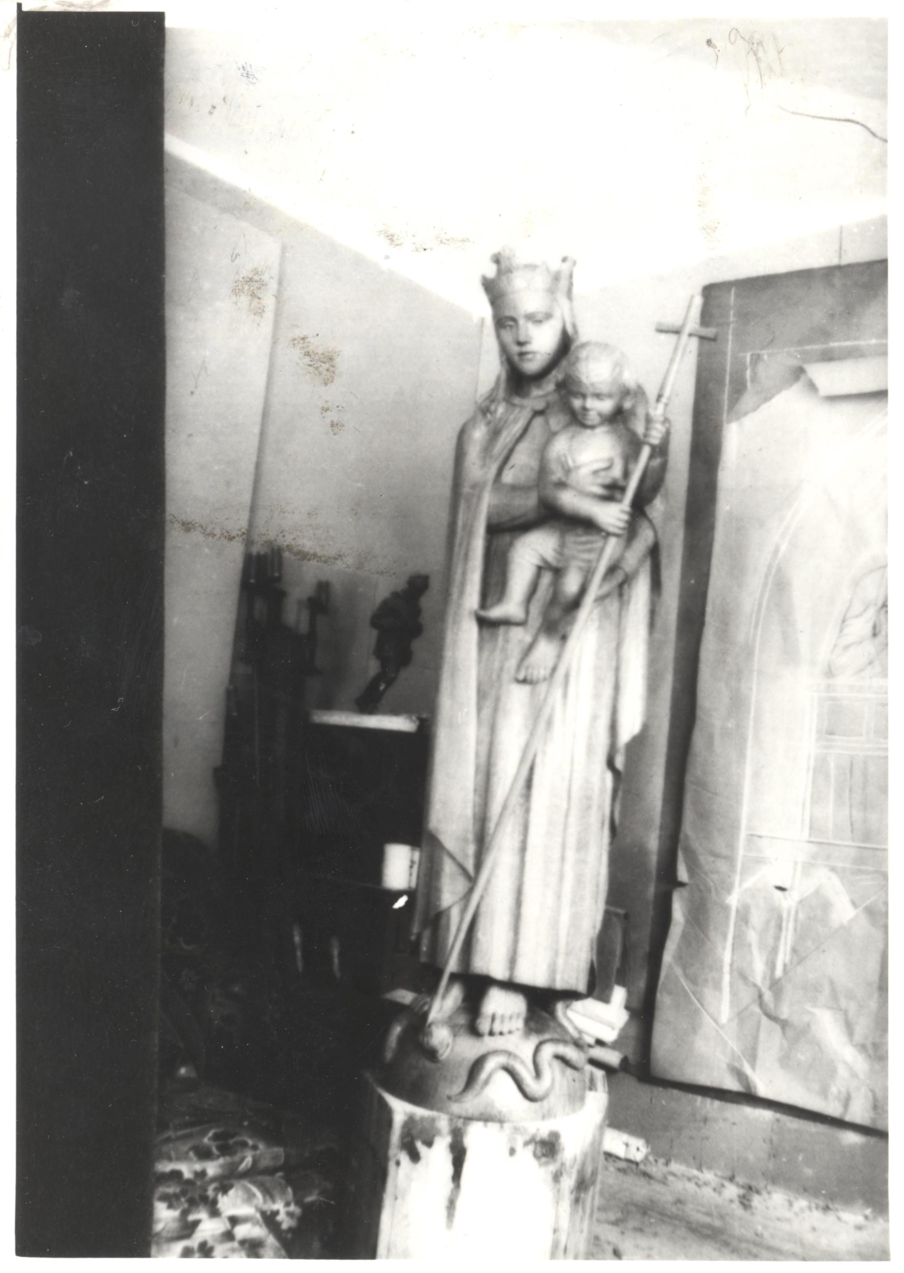 Notre-Dame des Sept Allégresses