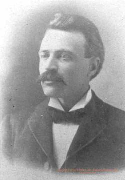 Joseph Villeneuve, 1865-1923