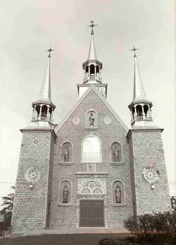 Église Sainte-Famille