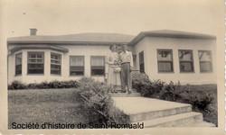 Manoir de St-Romuald
