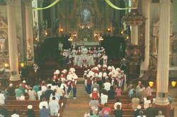 1989. Célébration