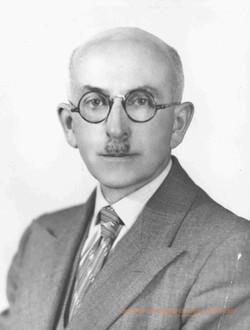 Joseph Georges Trudelle, 1877-1950