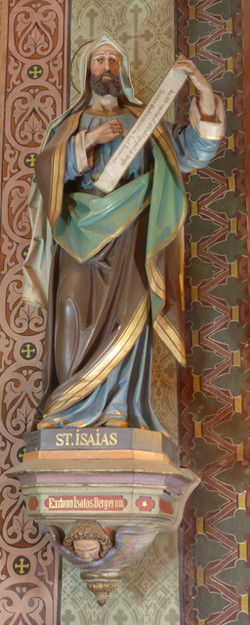 Saint-Isaïe