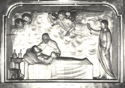 Mort de Saint-Joseph