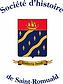 Logo de la Société d'histoire de Saint-Romuald