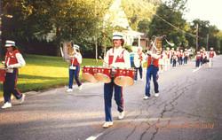 1987. Parade