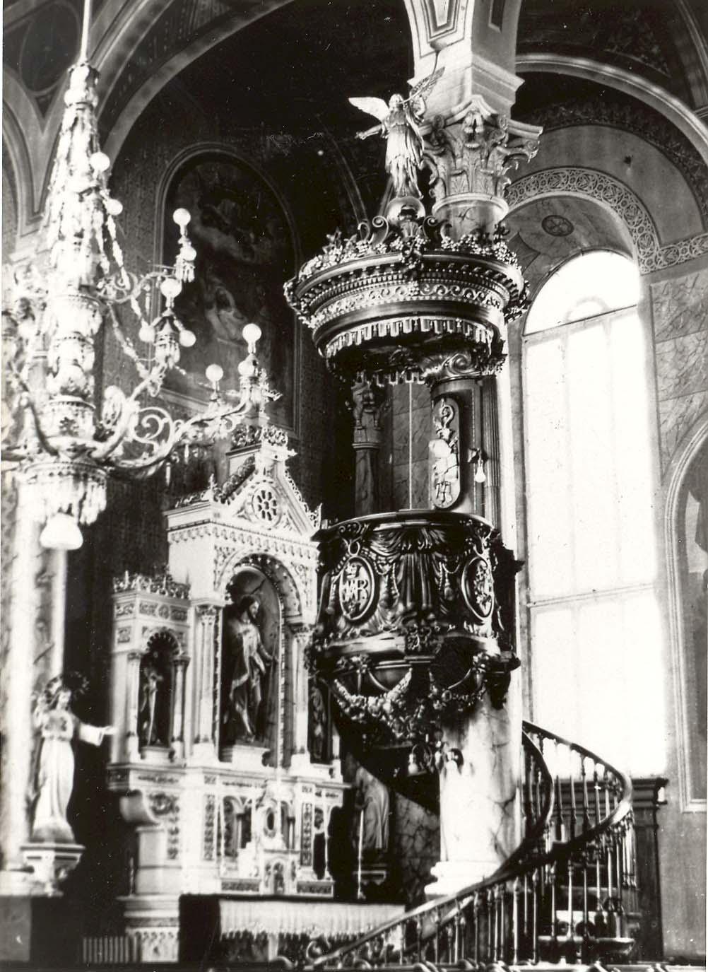 Église de Saint-Romuald