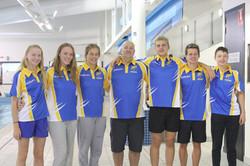 Sharks National Team