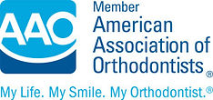 Member of the American Association of Orthodontists