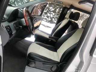 Автовыкуп Mercedes-Benz Vito