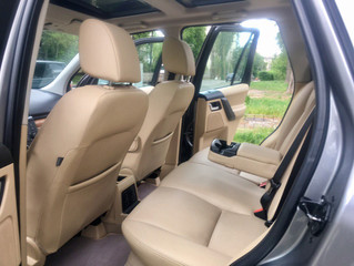 Выкуп Land Rover FreelanderLand Rover Freelander