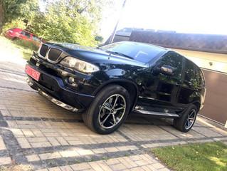 Автовыкуп BMW X5