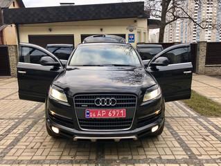 Автовыкуп Audi Q7 в Житомире