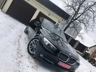 Автовыкуп BMW 540 GT