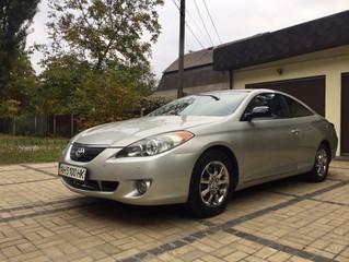 Toyota Solara - тяжело купить? Продать еще проще!