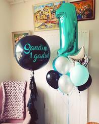 Personalizēti baloni