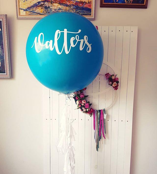 Baloni jubilejai
