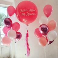 Baloni raudzībām