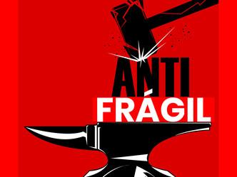 "Seja ""antifrágil"""