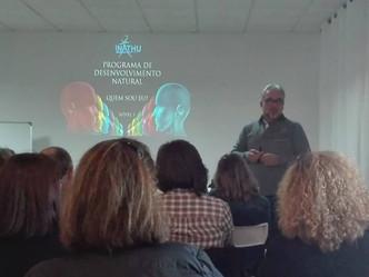J.F. Araújo em Portugal!