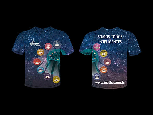Camiseta INATHU