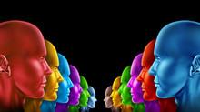 Como identificar o Grupo de Inteligência de outras pessoas?
