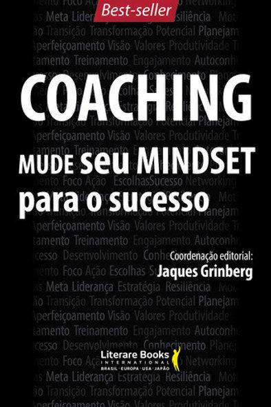 COACHING -Mude seu mindset para o sucesso