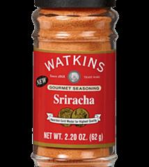 Sriracha is Hot!