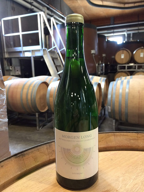2017 Morgen Long Loubejac Vineyard Chardonnay