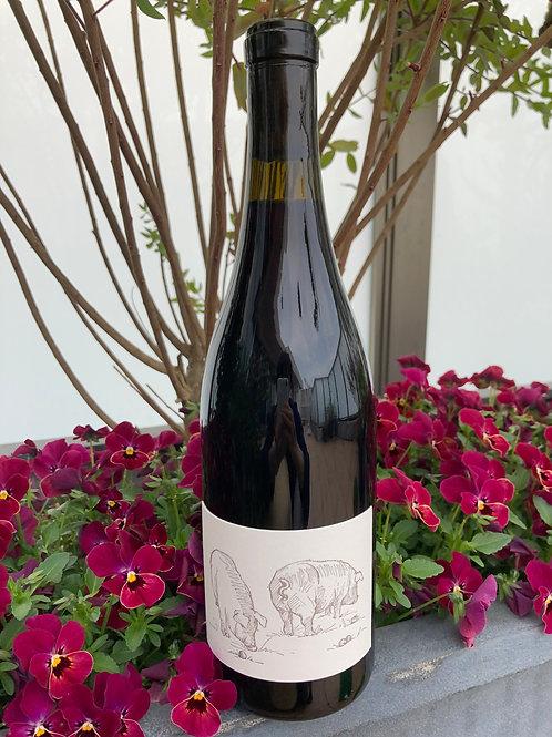 2017 Big Table Farm Willamette Valley Pinot Noir
