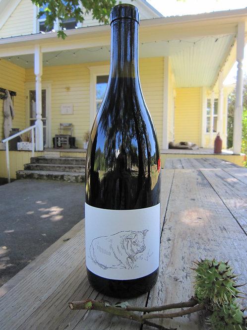 2014 Big Table Farm Willamette Valley Pinot Noir