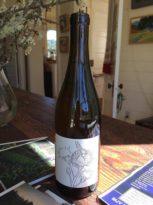 2015 Big Table Farm Willamette Valley Chardonnay